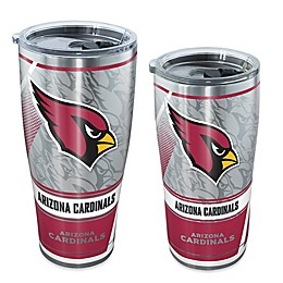 Tervis® NFL Arizona Cardinals Edge Stainless Steel Tumbler with Lid