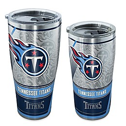 Tervis® NFL Tennessee Titans Edge Stainless Steel Tumbler with Lid