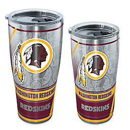 Tervis® NFL Washington Redskins Edge Stainless Steel Tumbler with Lid