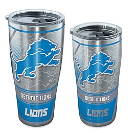 Tervis® NFL Detroit Lions Edge Stainless Steel Tumbler with Lid