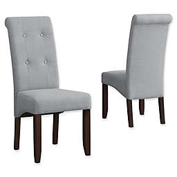 Simpli Home® Cosmopolitan Dining Chair (Set of 2)