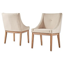 iNSPIRE Q® Astoria Dining Chairs (Set of 2)