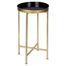 Kate and Laurel Celia Accent Table