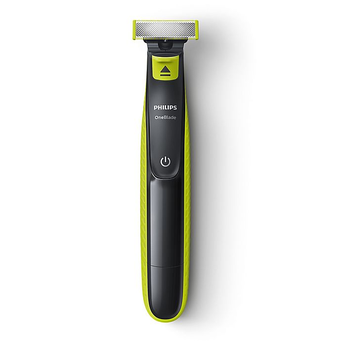 Alternate image 1 for Philips OneBlade Cordless Electric Razor