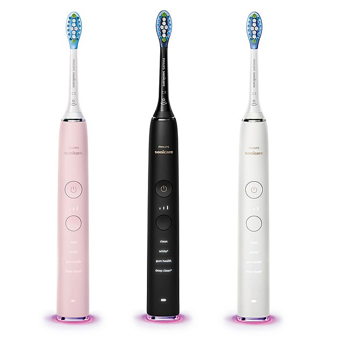 Alternate image 1 for Philips Sonicare DiamondClean Smart Connected