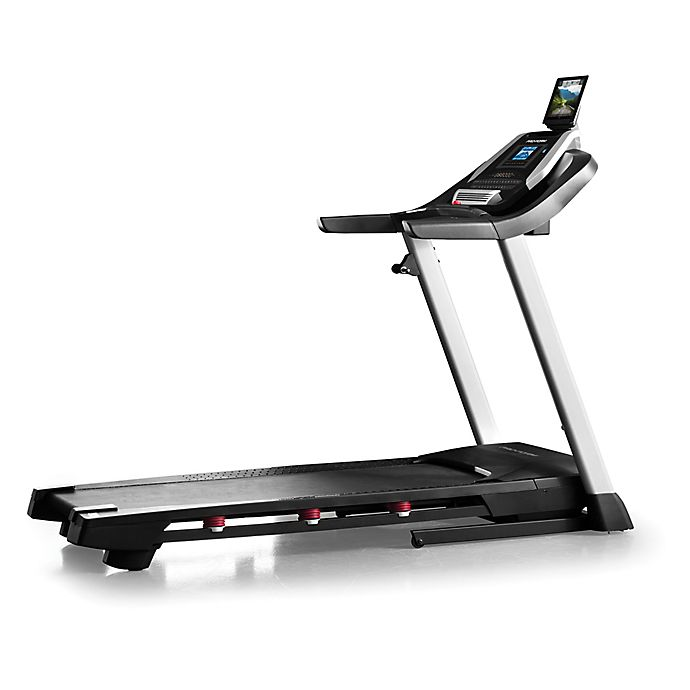 Proform Treadmill Keeps Stopping: ProForm® 705 CST Treadmill In Black