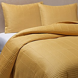 Real Simple® Dune Reversible Coverlet