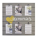 6-Opening  Memories  Collage