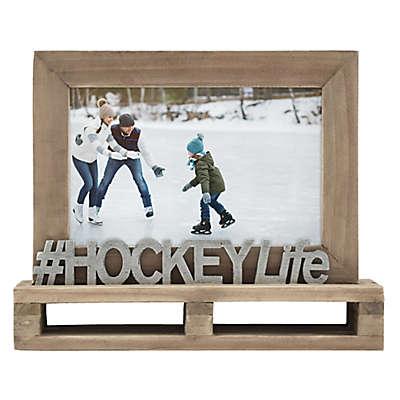 # Hockey Life