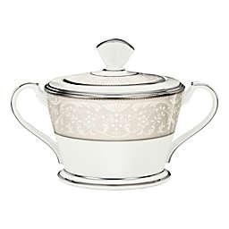 Noritake® Silver Palace Covered Sugar Bowl