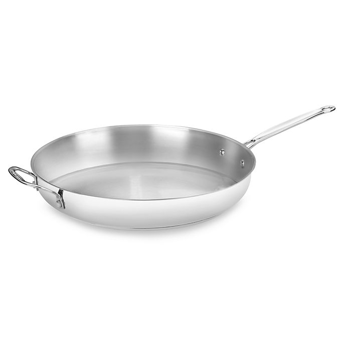 Alternate image 1 for Cuisinart® Chef's Classic™ Stainless Steel 14\