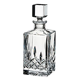 Waterford® Lismore Square Decanter