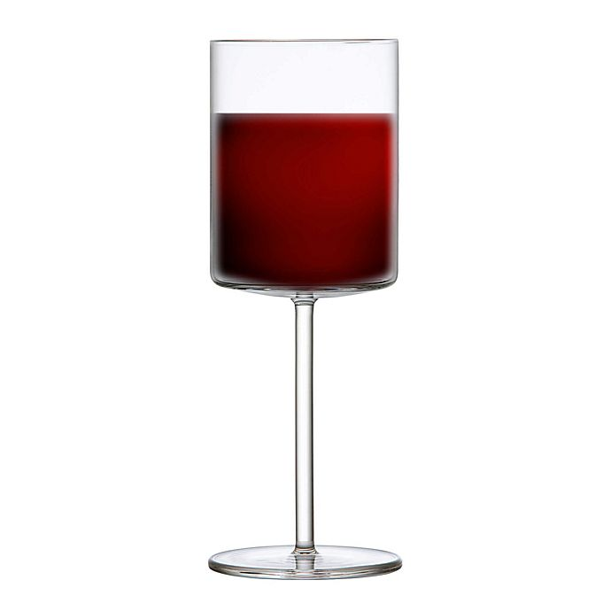 Alternate image 1 for Schott Zwiesel Modo Red Wine Glasses (Set of 4)