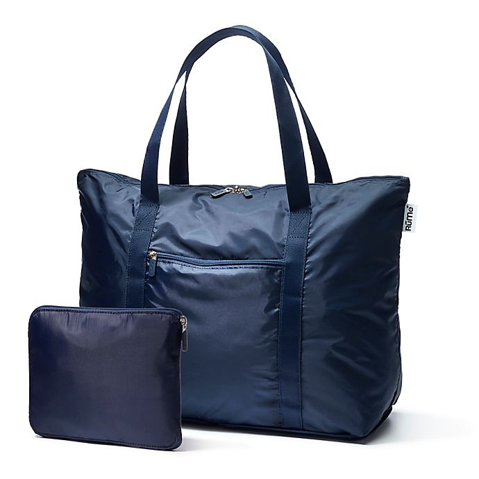 a12449b9aaf RuMe Collapsible Travel Tote | Bed Bath & Beyond