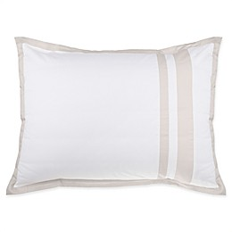Wamsutta® Hotel Border MICRO COTTON® Pillow Sham