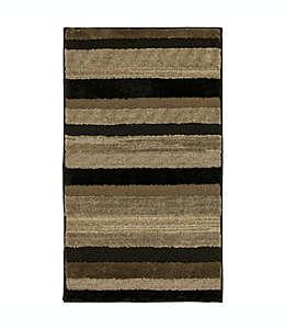 Mohawk Home® Farmhouse Mirage Tapete decorativo, 73.66 cm x 1.11 m en negro nogal