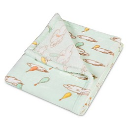 Trend Lab® Dr. Seuss™ Oh! The Places You'll Go! Plush Baby Blanket