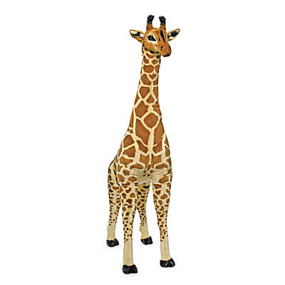Melissa & Doug® Jumbo Plush Giraffe