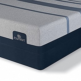 Serta® iComfort® Blue Max 1000 Cushion Firm Mattress Set