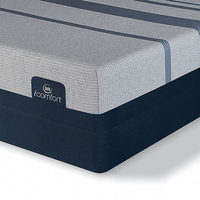 Alternate image 1 for Serta® iComfort® Blue Max 1000 Cushion Firm Full Mattress Set