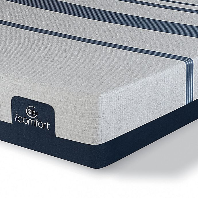 Alternate image 1 for Serta® iComfort® Blue 300 Firm King Mattress