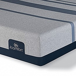 Serta® iComfort® Blue Max 1000 Plush Mattress