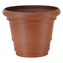 Arcadia Garden Products Double Rim Pot