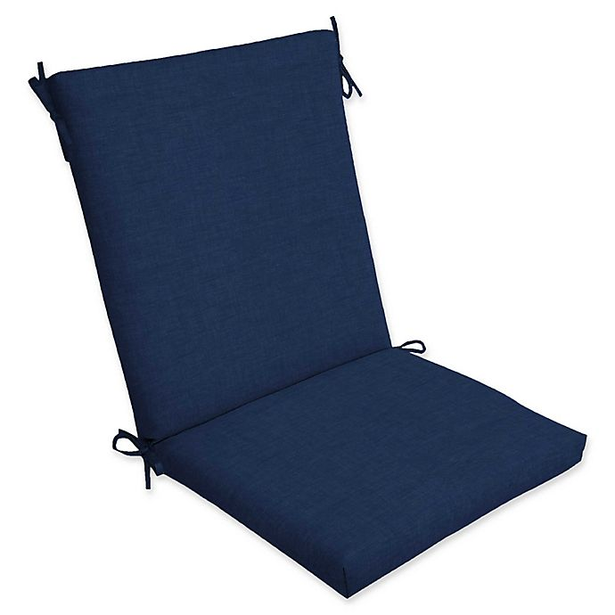 Alternate image 1 for Arden Selections Leala Outdoor Chair Cushion