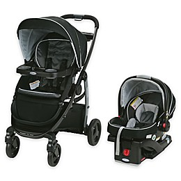 Graco® Modes™ Click Connect™ Travel System in Gotham™