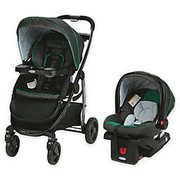 Graco® Modes™ Click Connect™ Travel System in Albie™