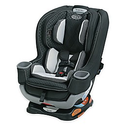 Graco® Extend2Fit™ Platinum Convertible Car Seat in Mave™