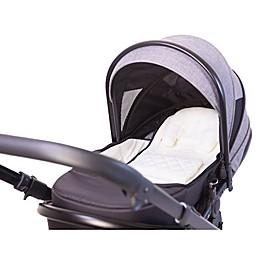 guzzie+Guss Connect Stroller Infant Insert in Black