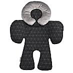 JJ Cole® Reversible Tri Stitch Body Support in Black
