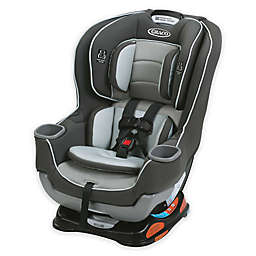 Graco® Extend2Fit™ Convertible Car Seat in Mack™