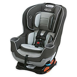 Graco® Extend2Fit™ Convertible Car Seat