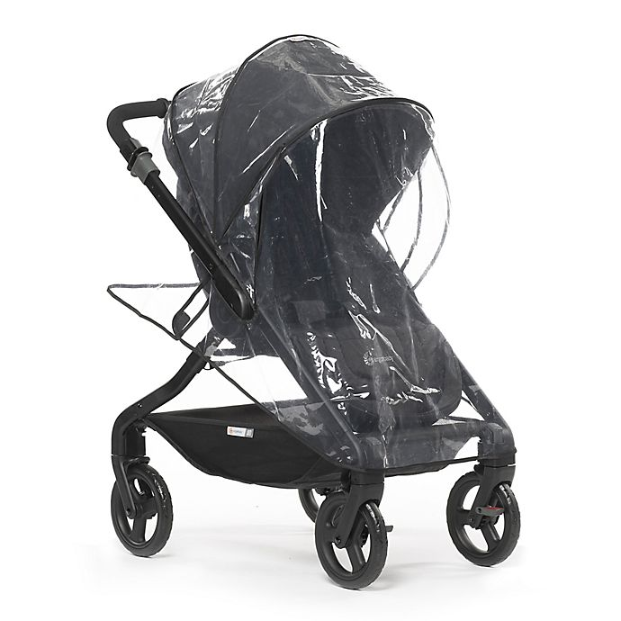 Alternate image 1 for Ergo™180 Reversible Stroller Weather Shield