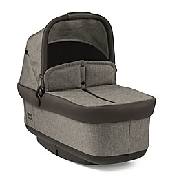 Peg Perego Pop Up Bassinet in Atmosphere
