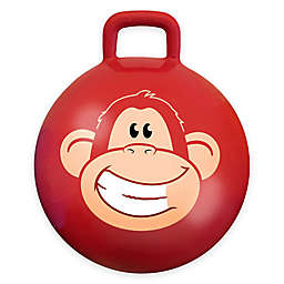 MegaFun USA Mango the Monkey Jungle Hop Hop Bouncer
