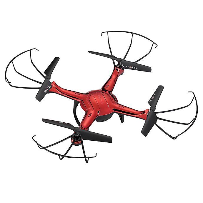Alternate image 1 for Gravitron Streaming Drone