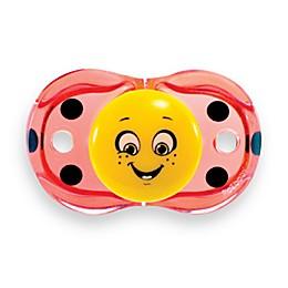 RaZbaby® Keep-it-Kleen Ladybug Pacifier