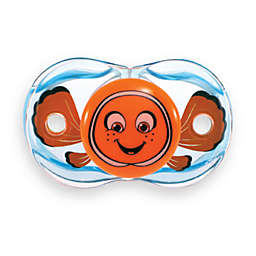 RaZbaby® Keep-it-Kleen Clown Fish Pacifier