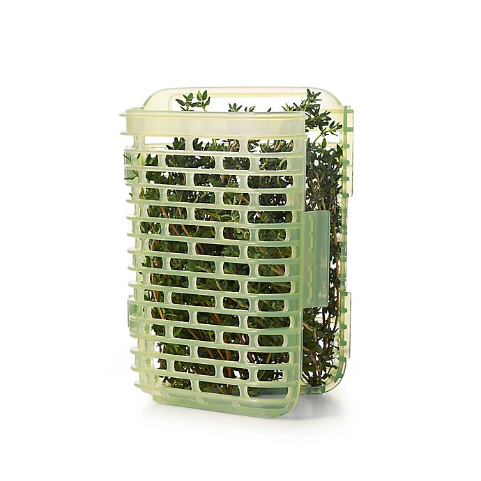 Alternate image 1 for OXO Good Grips® Green Saver™ Small Herb Keeper