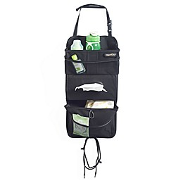 High Road® TissuePockets™ Car Seat Back Organizer in Black