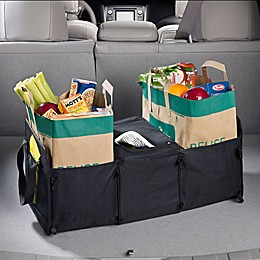 High Road®  3-in-1 Cargo Cooler Tote in Black