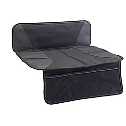 High Road® Car Seat Protector Mat in Black