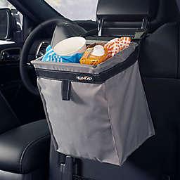High Road® TrashStash™ Hanging Car Trash Bag in Grey