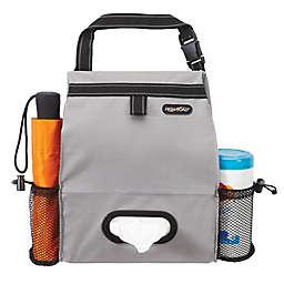 High Road® Puff'nStuff™ Car Seatback Organizer in Grey