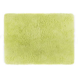 Wamsutta® Ultra Soft 21-Inch x 34-Inch Bath Rug in Green Apple
