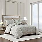 Bridge Street Hampton King Comforter Set in Sea Glass