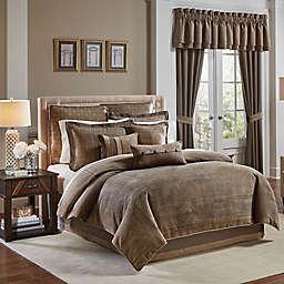 Croscill® Benson Comforter Set